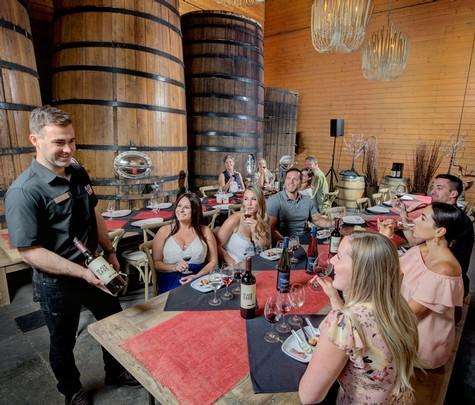 Visit Sumac Ridge Estate Winery Summerland British Columbia